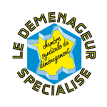 Logo LE DEMENAGEUR SPECIALISE